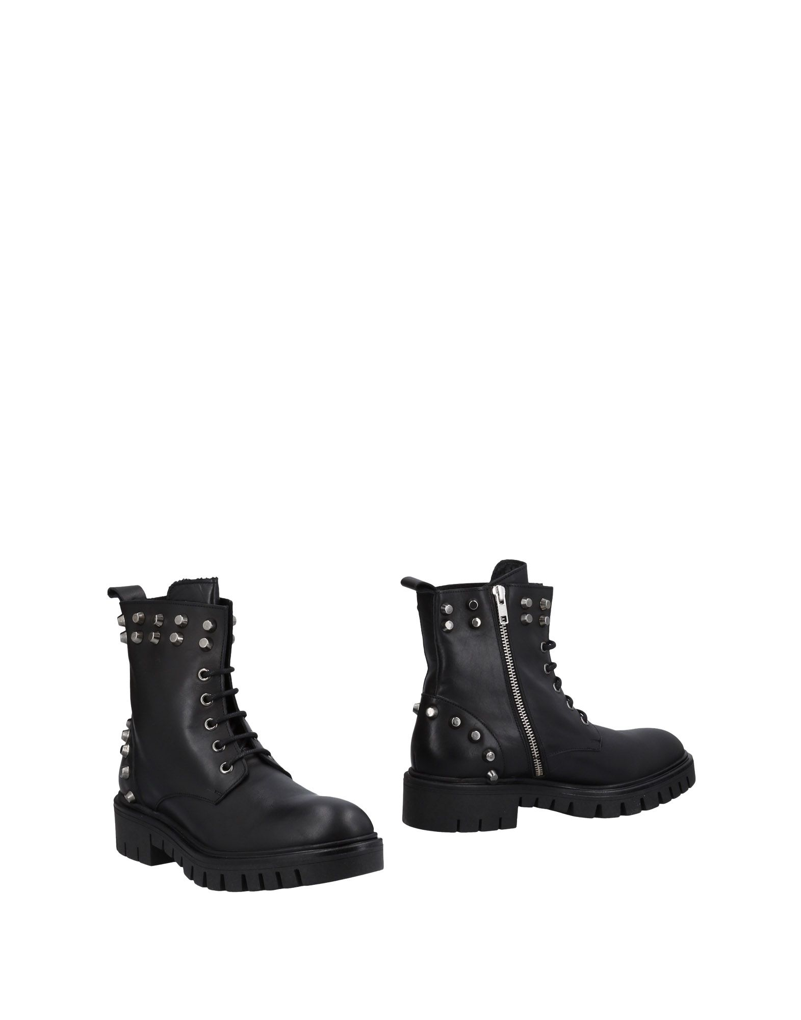 Loretta Pettinari Stiefelette Damen  11494086HHGut aussehende strapazierfähige Schuhe