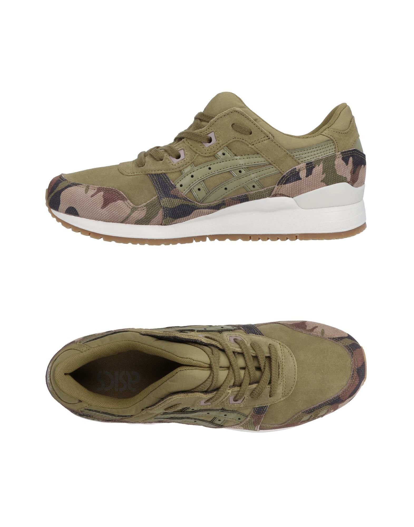 Sneakers Asics Uomo - 11494089AB Scarpe economiche e buone