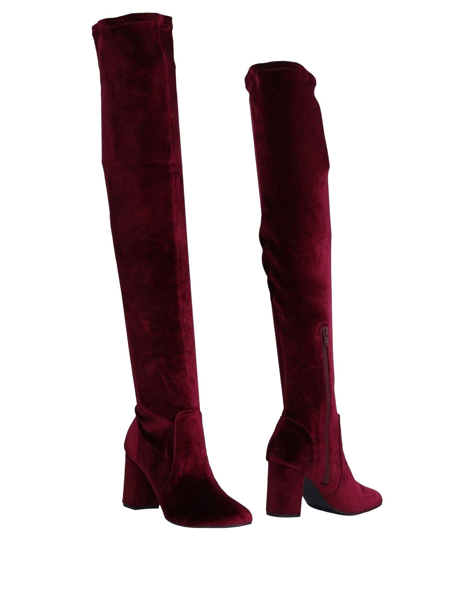 Fornarina Stiefel Damen  11494096TN Gute Qualität beliebte Schuhe