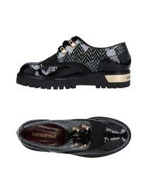 Chaussures - Chaussures À Lacets Loretta Pettinari riIVzvxT
