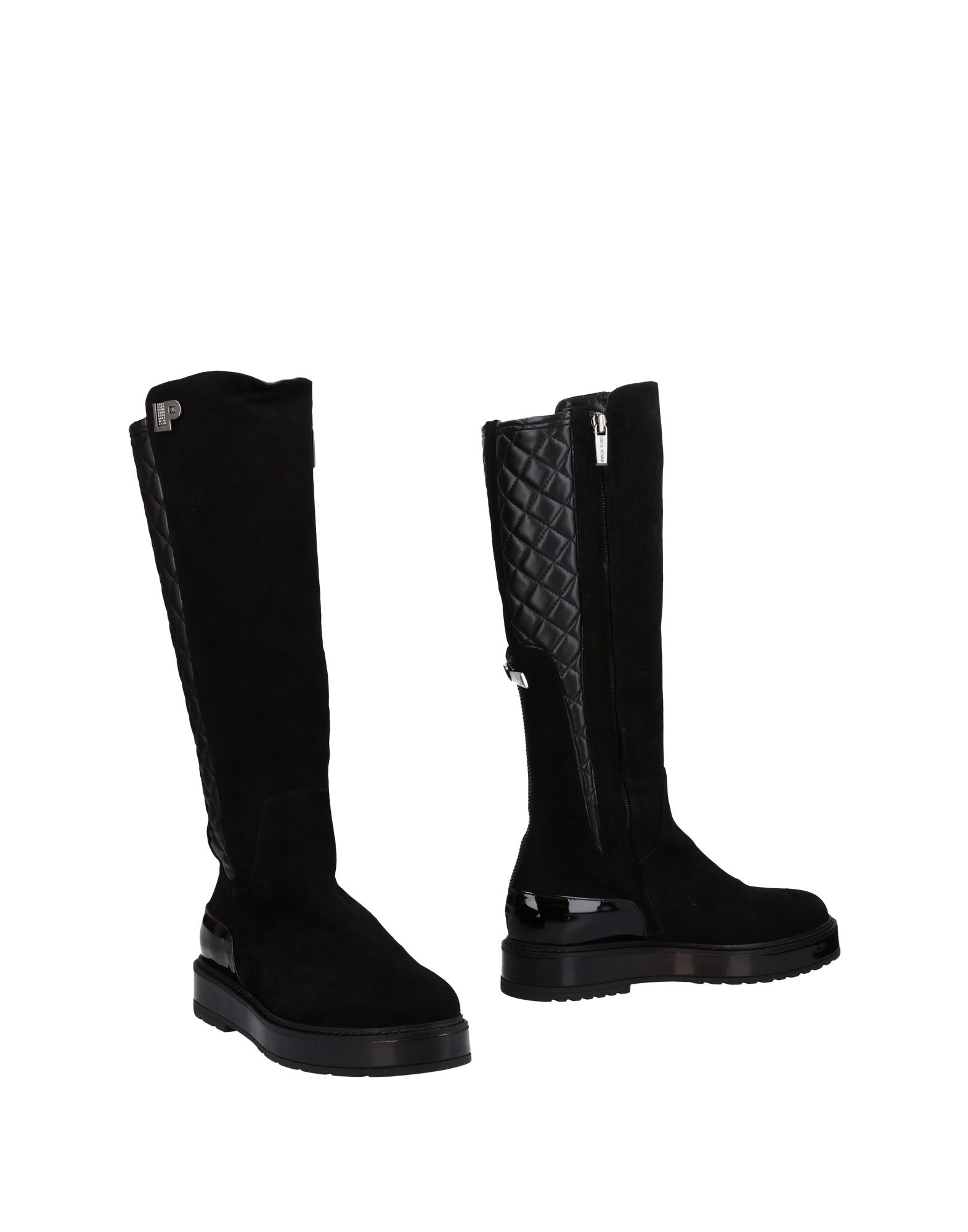 Rabatt Schuhe Stiefel Loretta Pettinari Stiefel Schuhe Damen  11494101MR b3a85b