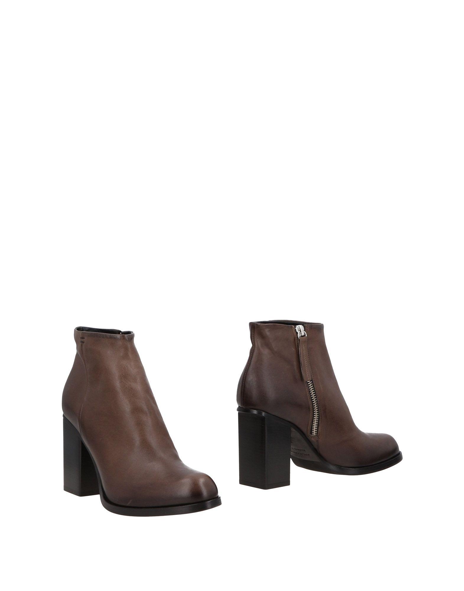 Halmanera Stiefelette strapazierfähige Damen  11494102TDGut aussehende strapazierfähige Stiefelette Schuhe fbdab2
