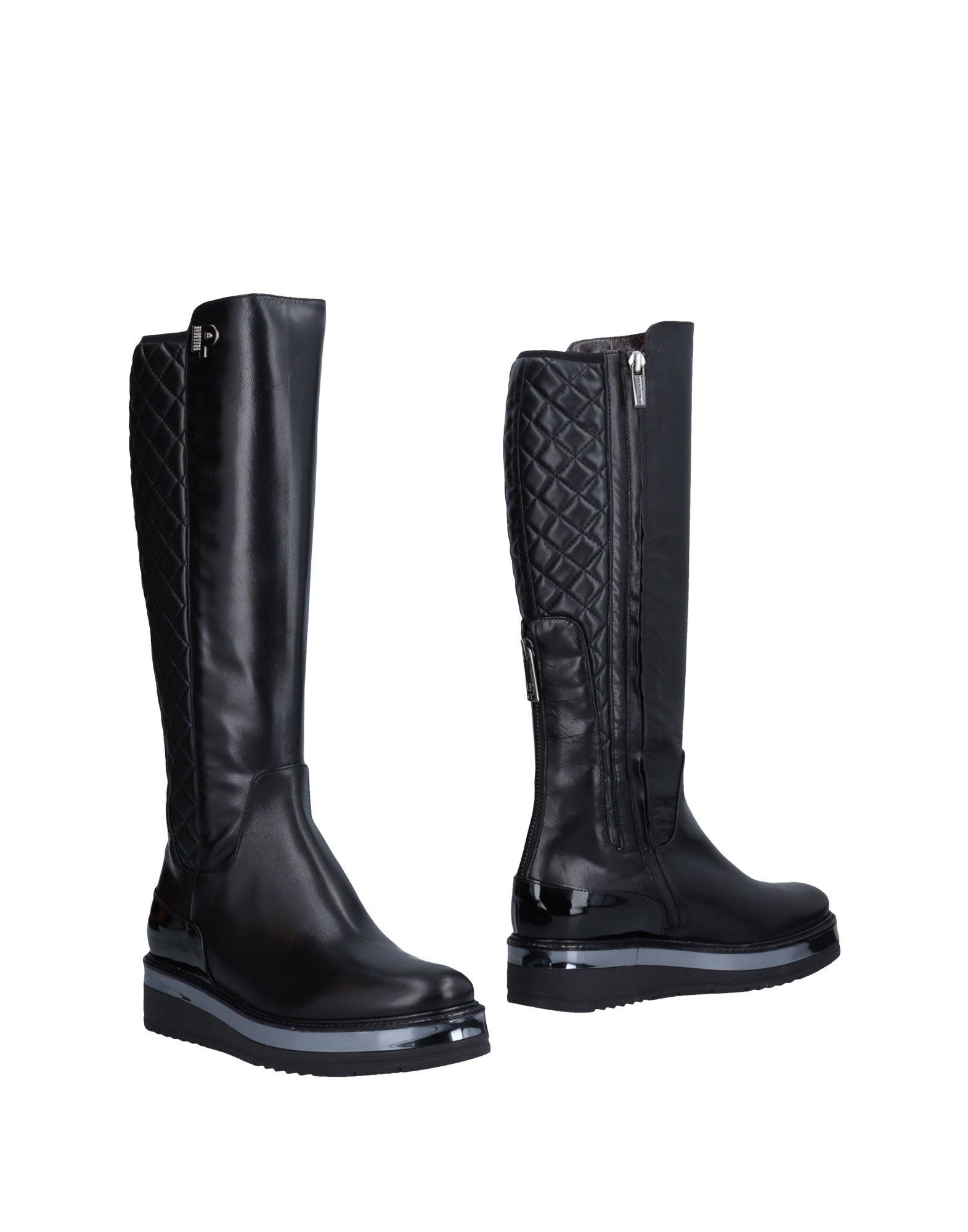 Rabatt Schuhe Loretta Pettinari Stiefel Damen  11494106IW