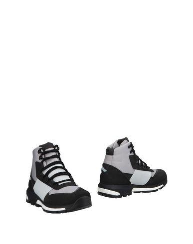 Zapatos especiales para hombres y mujeres Botín Adidas - Hombre - Botines Adidas - Adidas 11494130KB Negro 52aa9b
