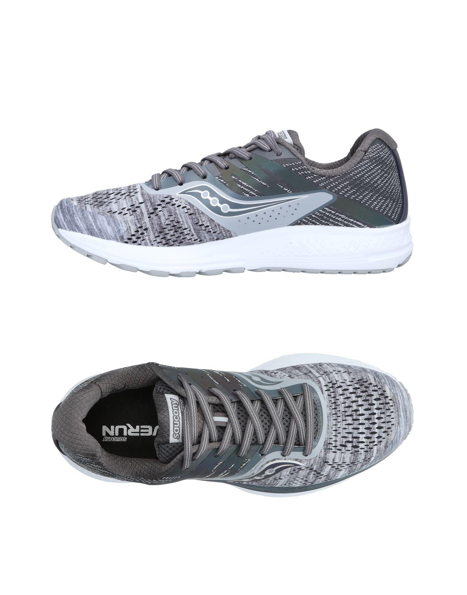 Rabatt echte  Schuhe Saucony Sneakers Herren  echte 11494135XH 279c37