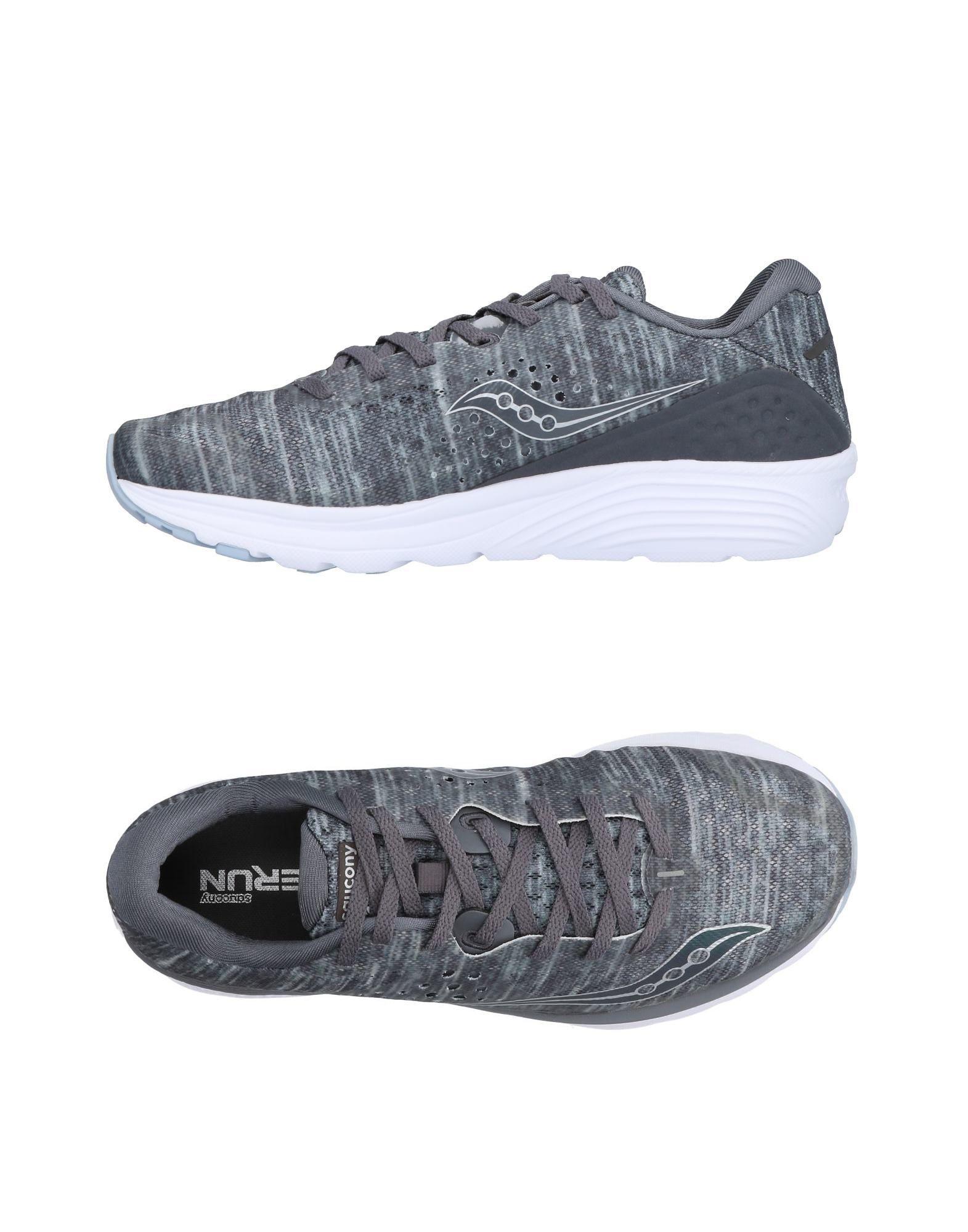 Rabatt echte Schuhe Saucony Sneakers Herren  11494144OB