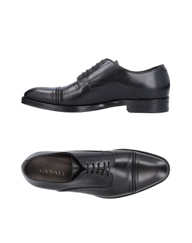 Canali Laced Shoes   Footwear U by Canali