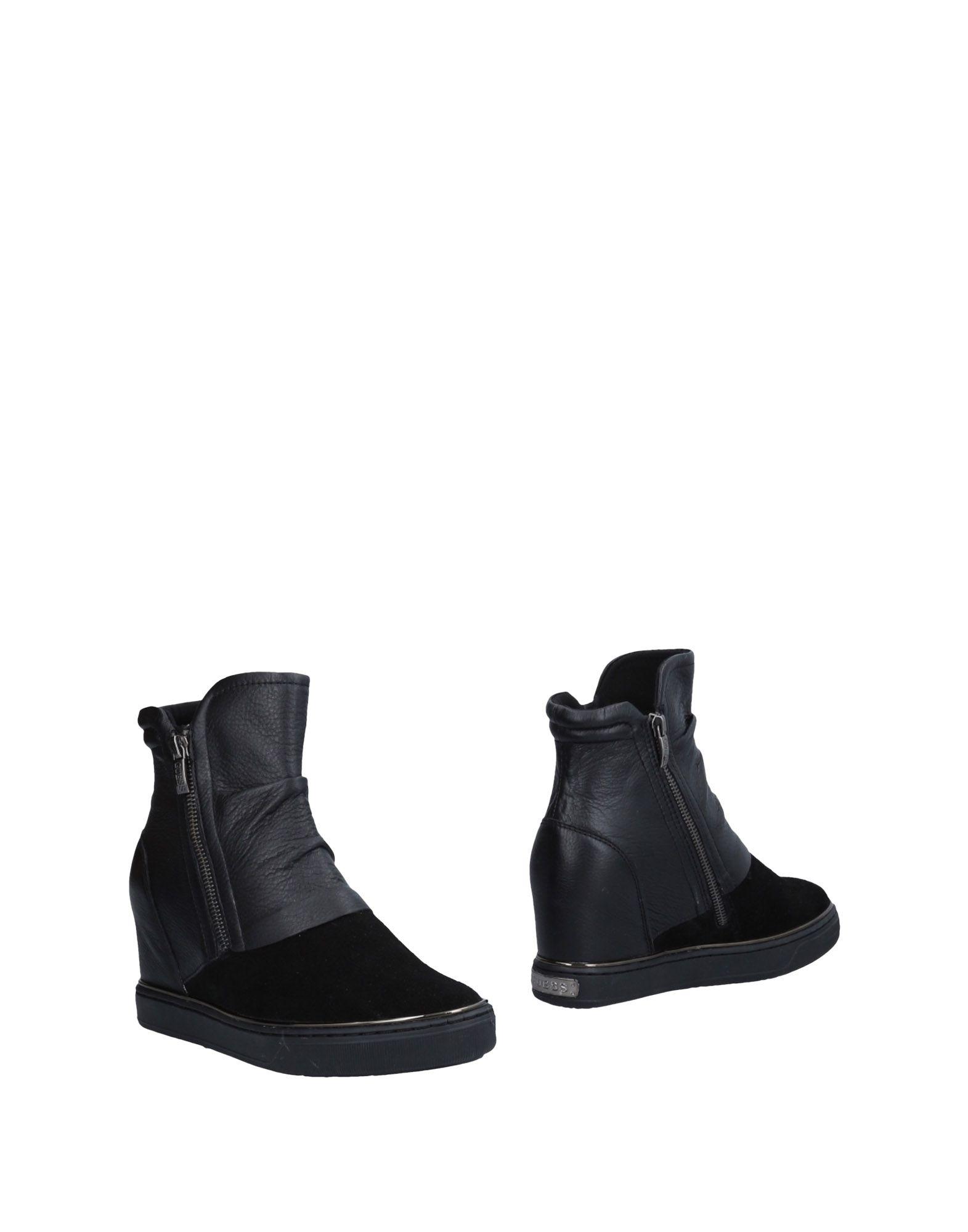 Gut um billige Schuhe  zu tragenGuess Stiefelette Damen  Schuhe 11494156VL a73c0a