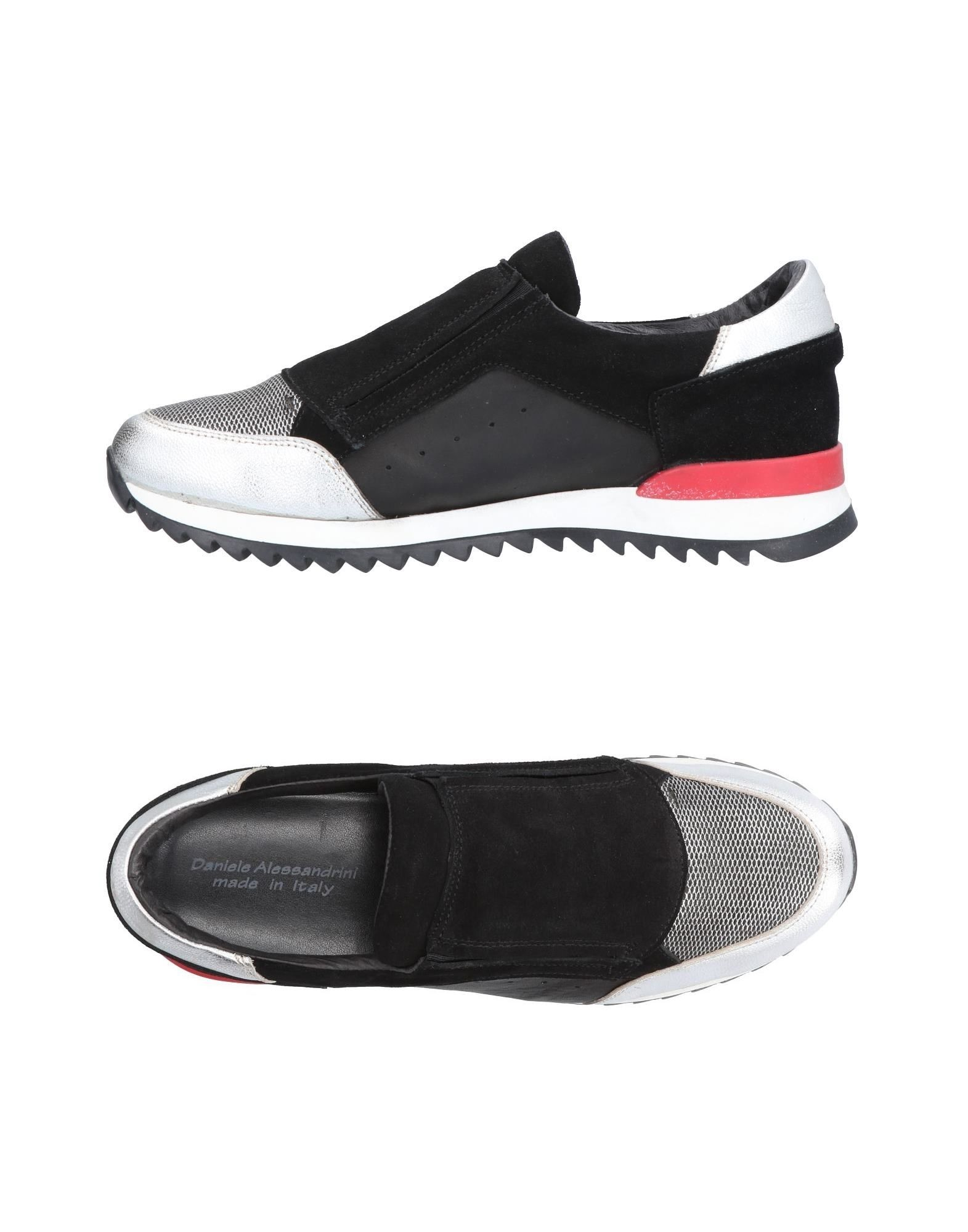 Sneakers Daniele Alessandrini Uomo - 11494159BA