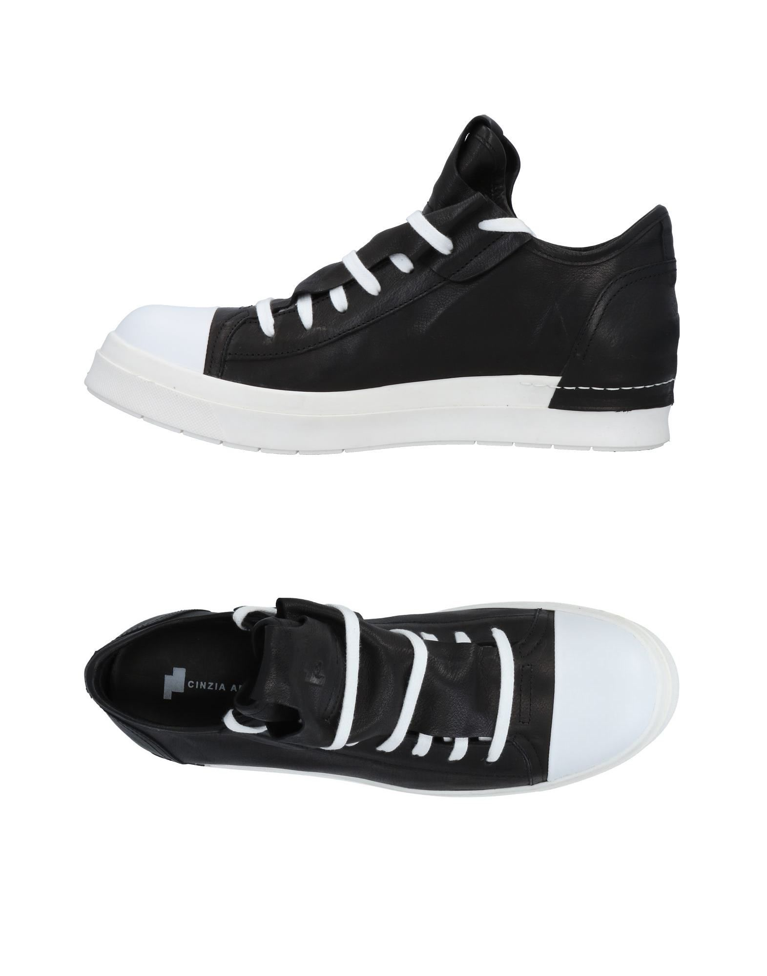 Cinzia Araia Sneakers Herren  11494166FP Gute Qualität beliebte Schuhe