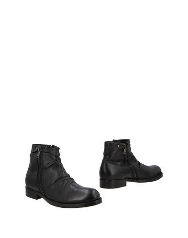 Zapatos con Pawelk's descuento Botín Pawelk's Hombre - Botines Pawelk's con - 11494178WL Negro f48bfe