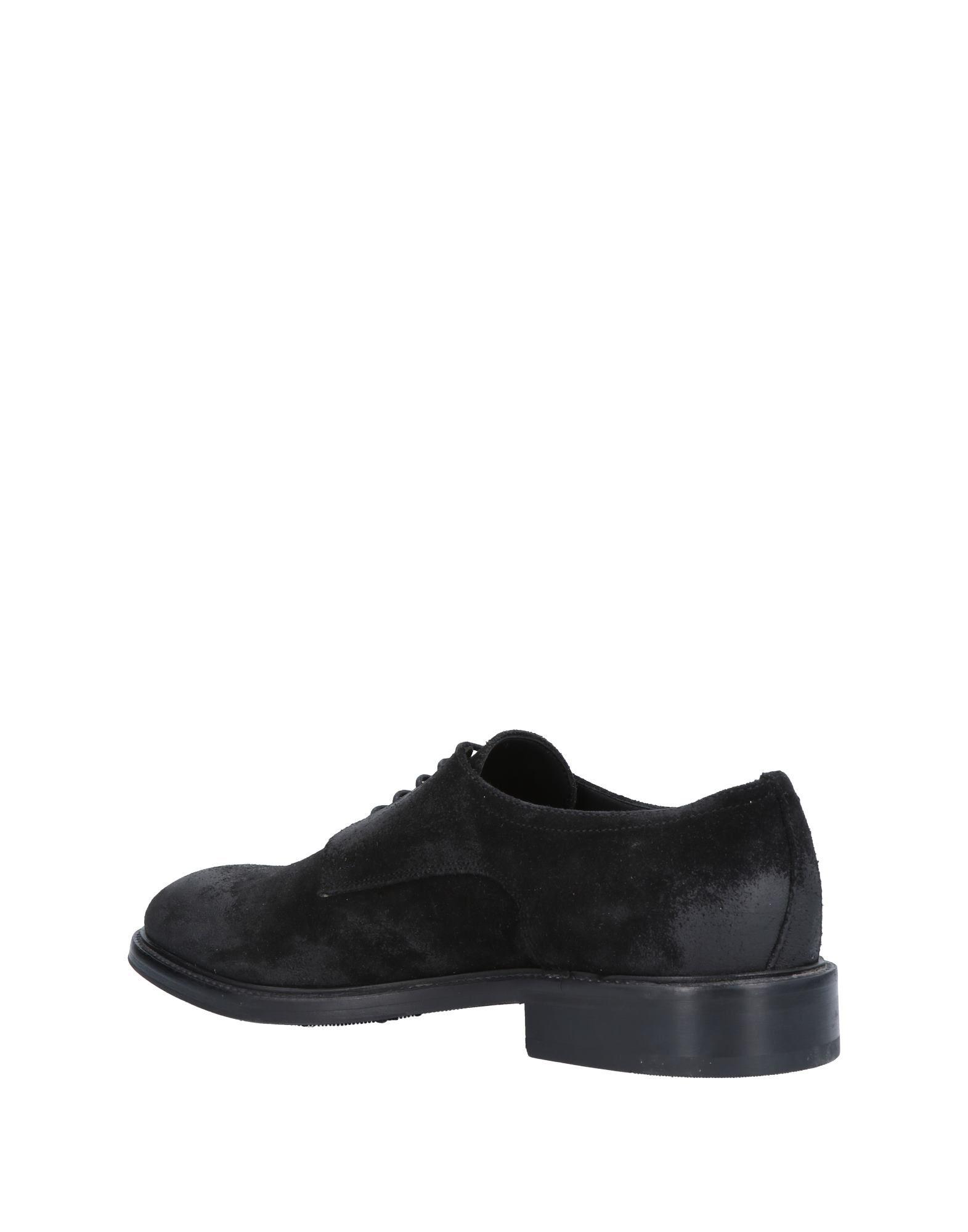 Rabatt echte Schuhe Pawelk's Schnürschuhe Herren  11494181VN