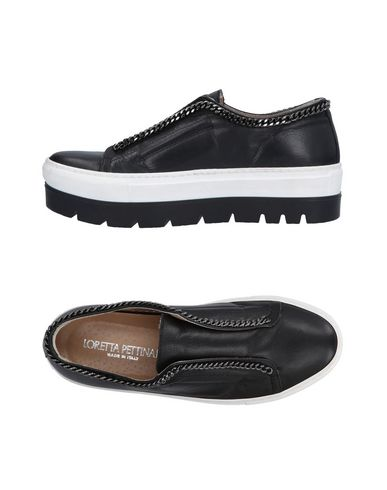 Noir Sneakers Noir Sneakers Pettinari Loretta Pettinari Loretta Sneakers Pettinari Noir Loretta xq74RA7X