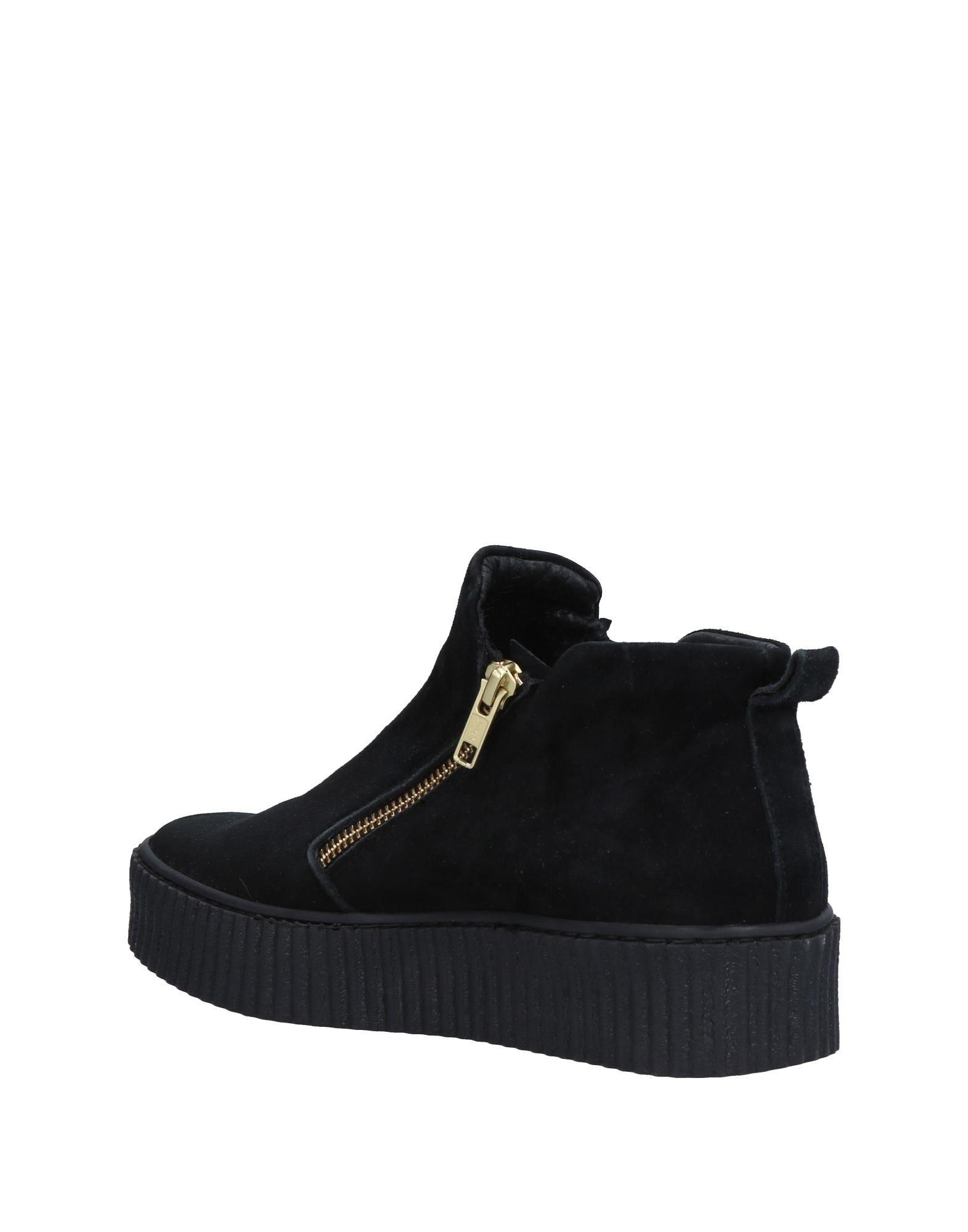 Gut um billige Schuhe zu  tragenLoretta Pettinari Sneakers Damen  zu 11494199CR 583455