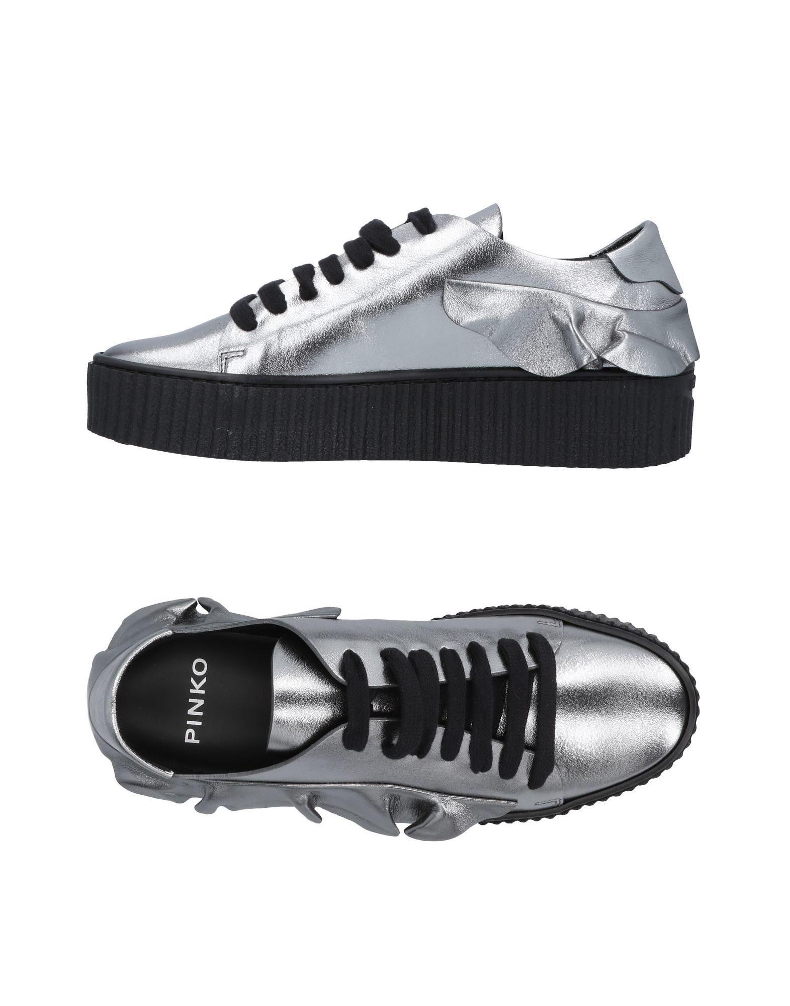 Gut um billige Damen Schuhe zu tragenPinko Sneakers Damen billige  11494200WG c90af6