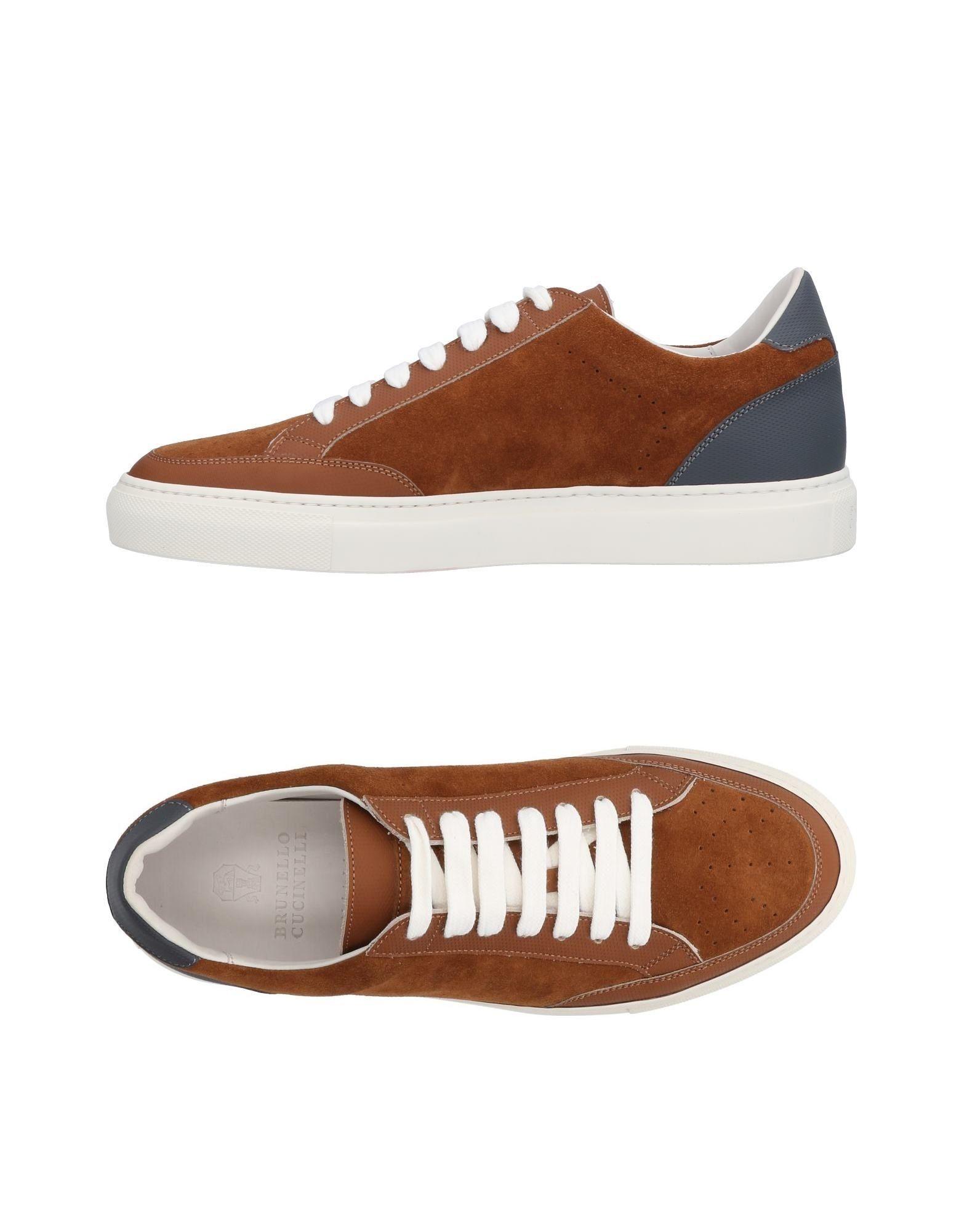 Brunello Cucinelli Sneakers 11494207WQ Herren  11494207WQ Sneakers 5d32c8