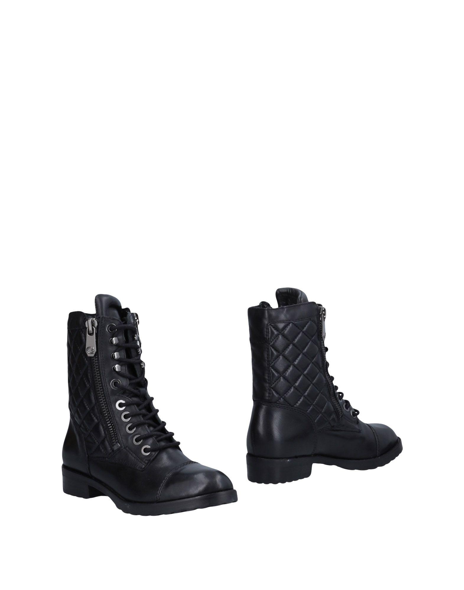 Stilvolle Damen billige Schuhe Guess Stiefelette Damen Stilvolle  11494209AV 16fd23