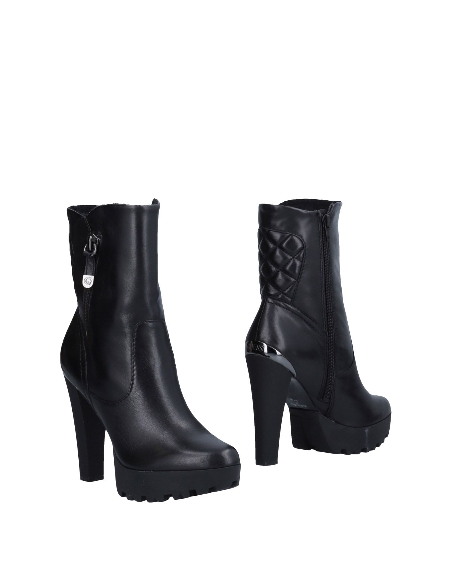 Guess Stiefelette Damen  11494211MK Heiße Heiße Heiße Schuhe 32e5cb