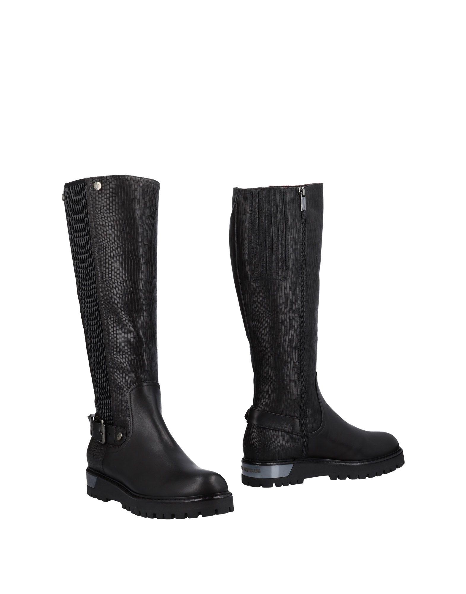 Rabatt Schuhe Loretta Pettinari Stiefel Damen  11494231PM