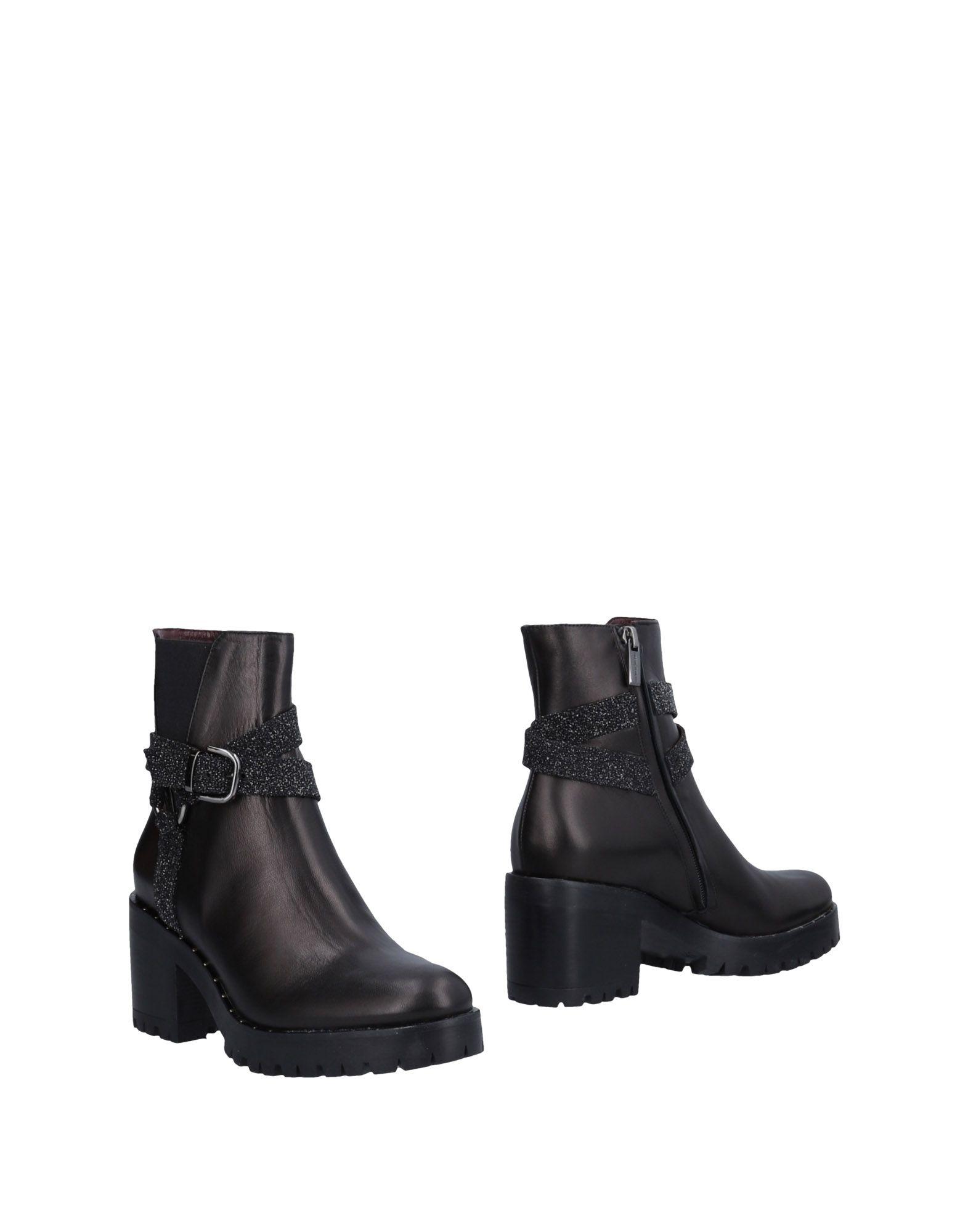 Rabatt Schuhe Loretta Pettinari Stiefelette Damen  11494243AF
