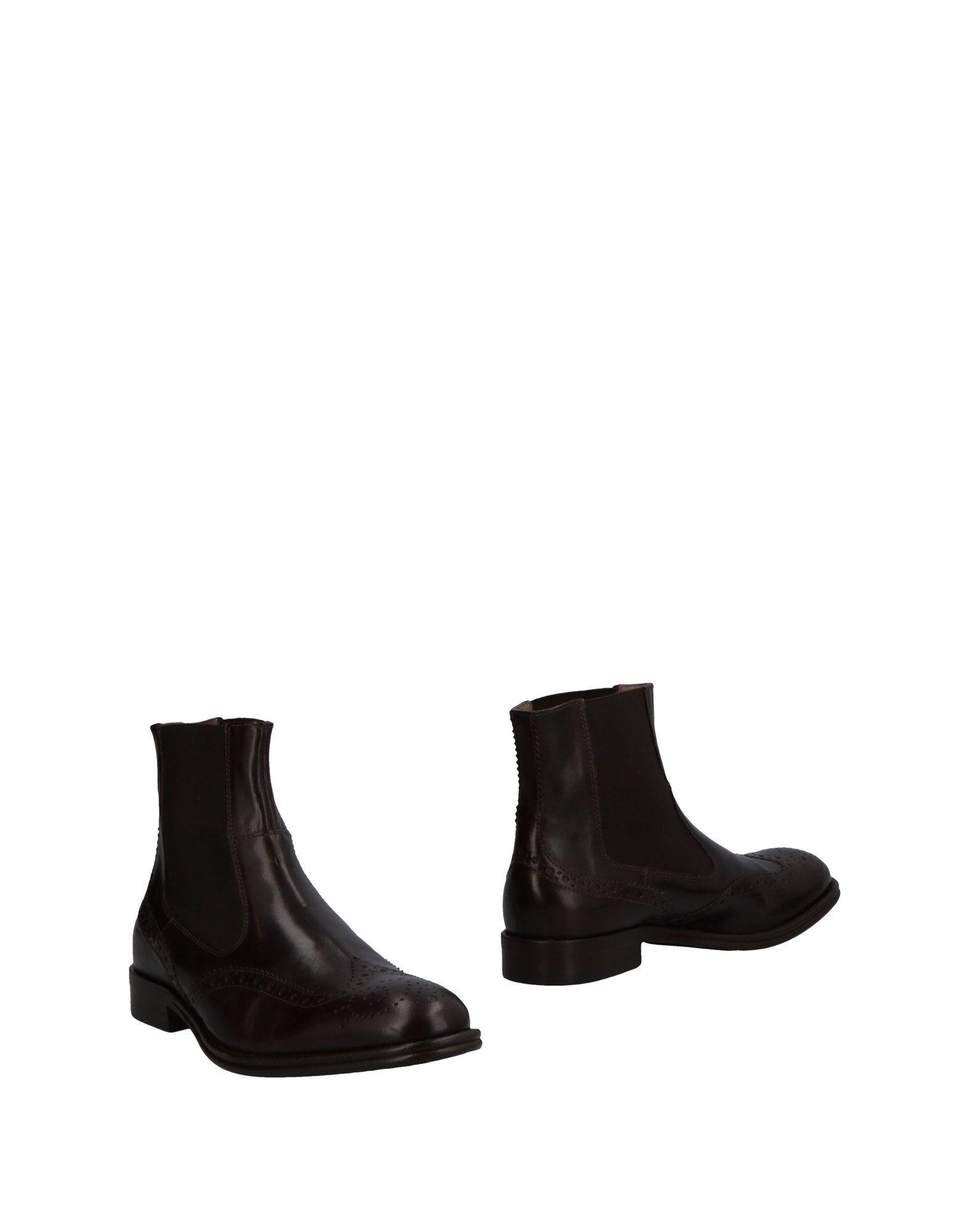 Stilvolle billige Schuhe Carvani Chelsea Boots Damen  11494245FU
