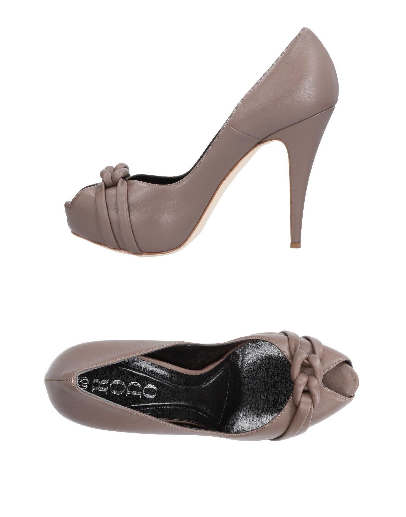Stilvolle billige Schuhe Rodo  Pumps Damen  Rodo 11494257DW 2f8cbd