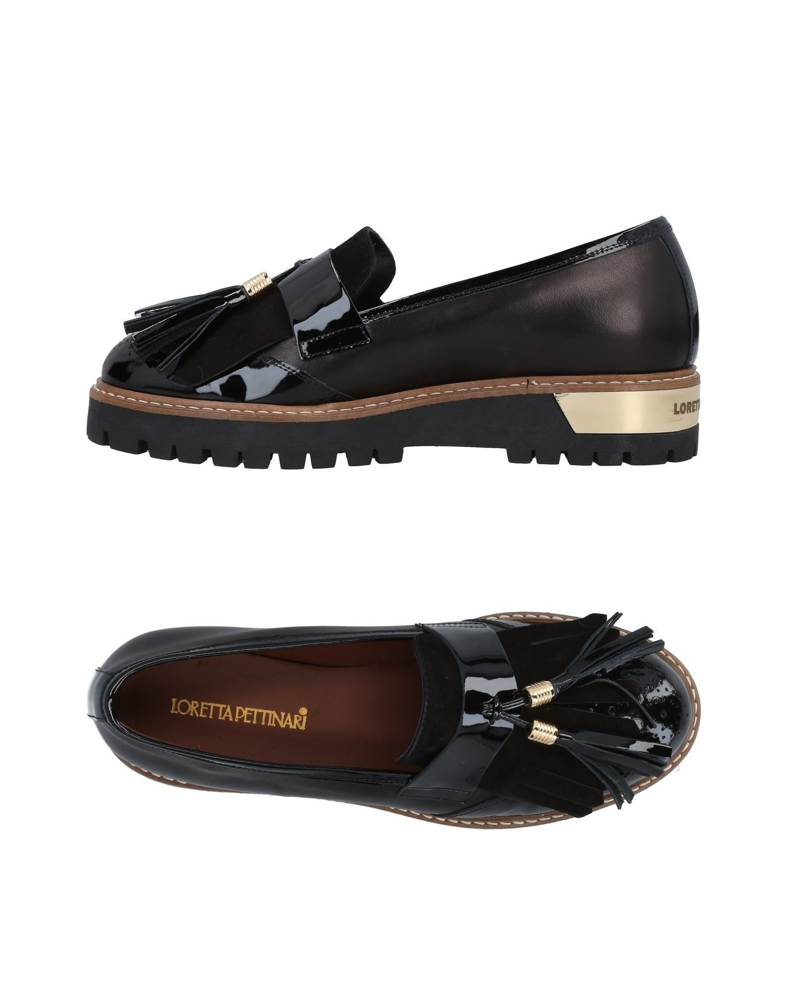Loretta Pettinari Mokassins Damen  11494267LPGut aussehende strapazierfähige Schuhe
