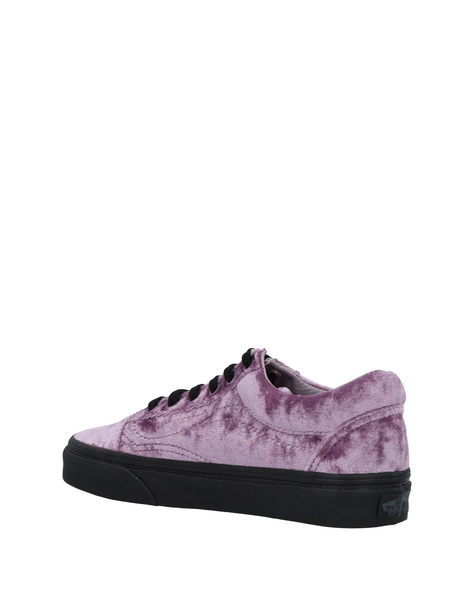 Vans Sneakers Damen  11494277MJ Schuhe Heiße Schuhe 11494277MJ f00434