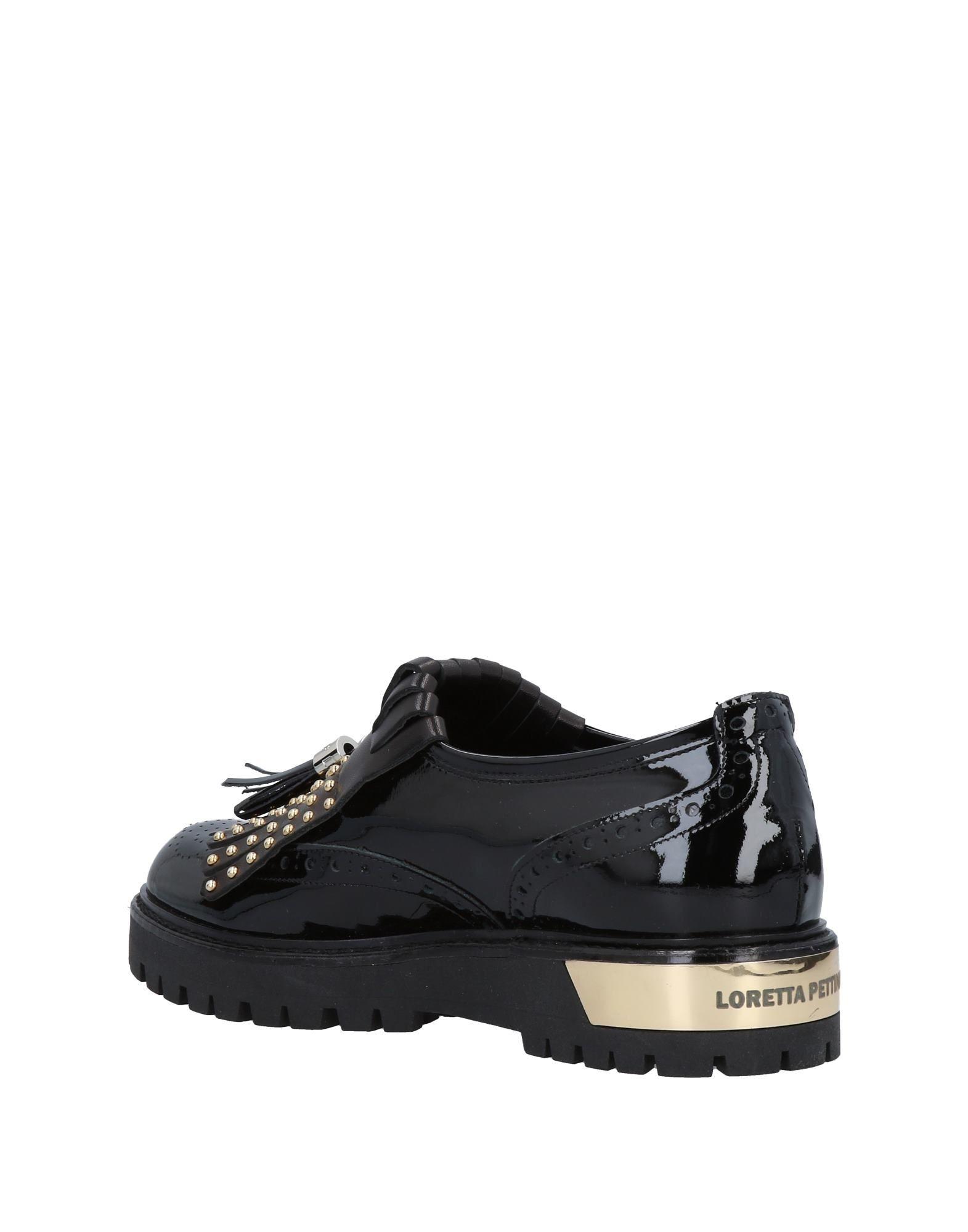 Loretta Pettinari Mokassins Damen  11494284JA Schuhe Beliebte Schuhe 11494284JA 0cbb07
