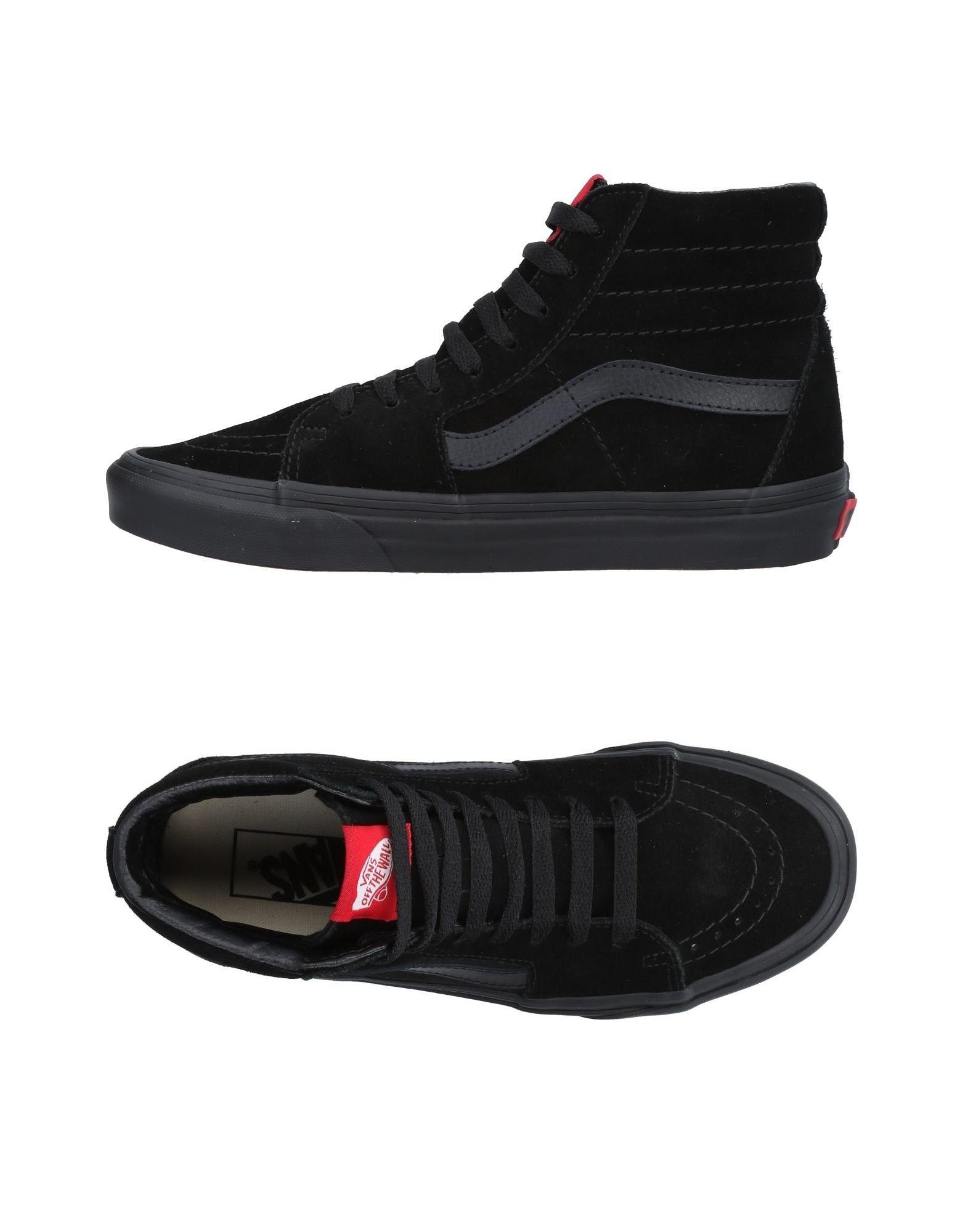 Vans Sneakers Damen  11494288CO Gute Qualität beliebte Schuhe