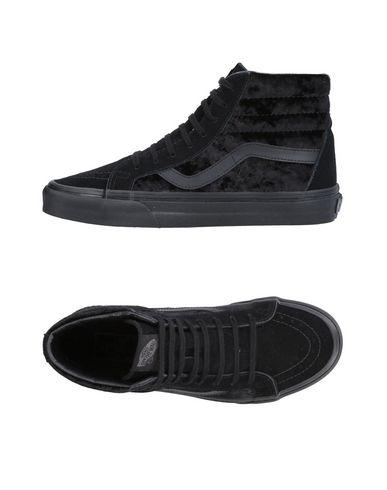 Vans Sneakers Sneakers Vans Noir d8Eqgw