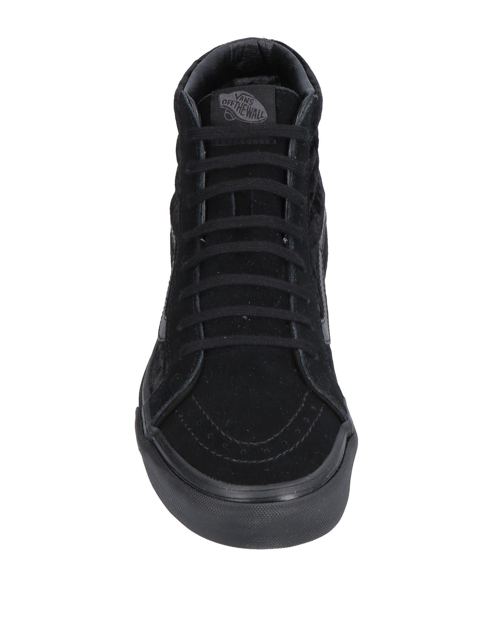 Vans Sneakers Damen  Schuhe 11494291JP Gute Qualität beliebte Schuhe  aa9a69