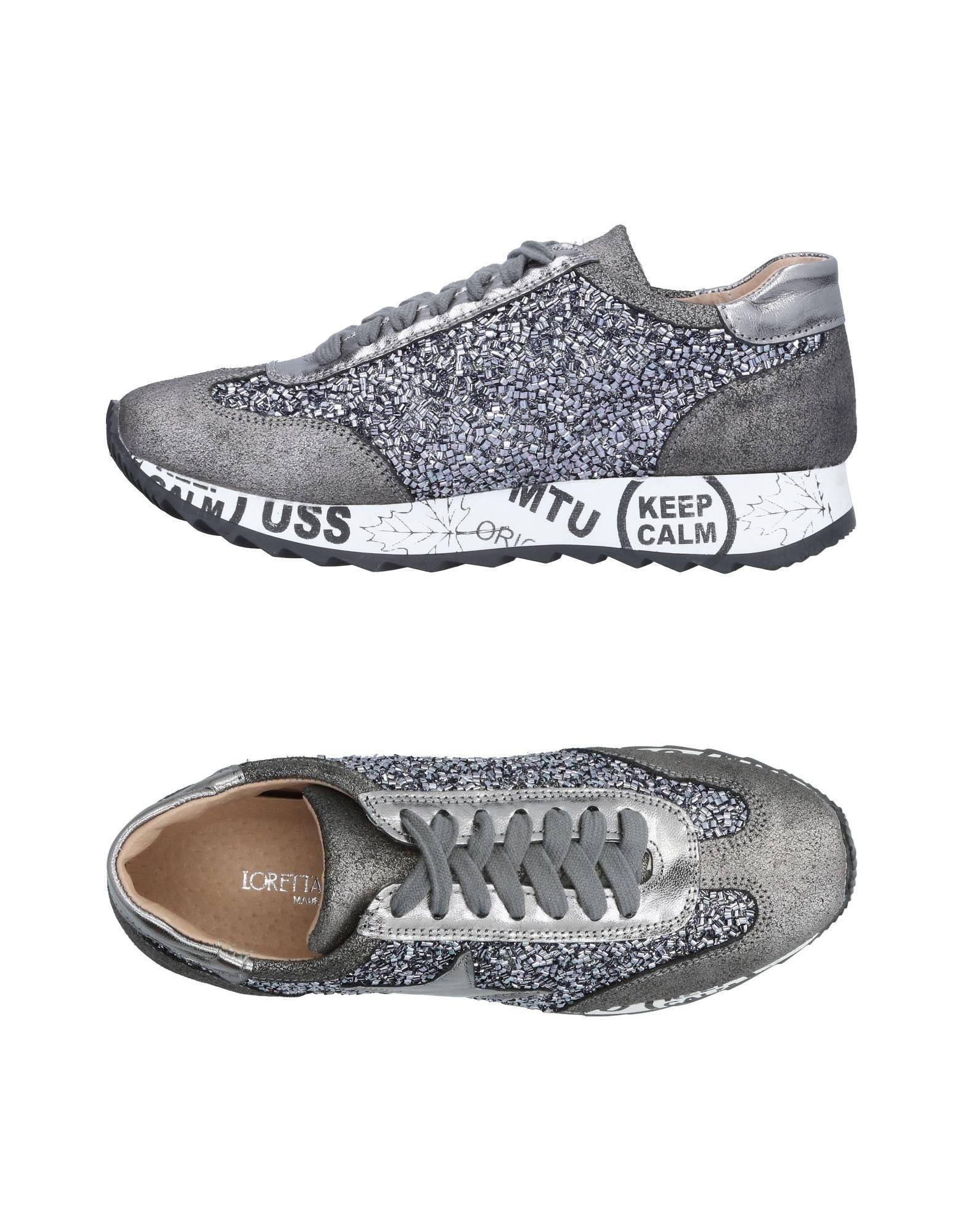 Loretta Pettinari Sneakers Damen  11494297BS Neue Schuhe