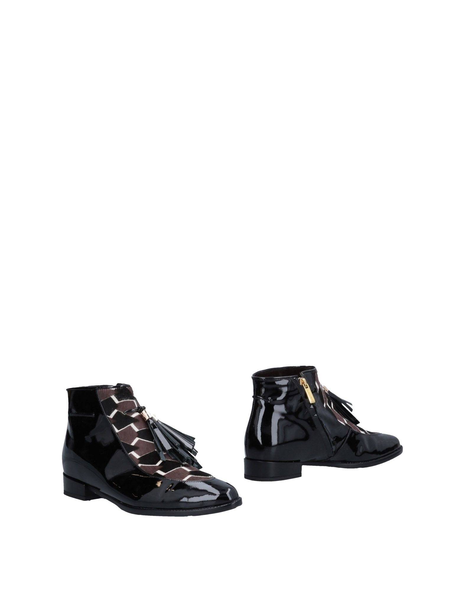 Loretta Pettinari Ankle Boot - Boots Women Loretta Pettinari Ankle Boots - online on  United Kingdom - 11494303WB 079be8