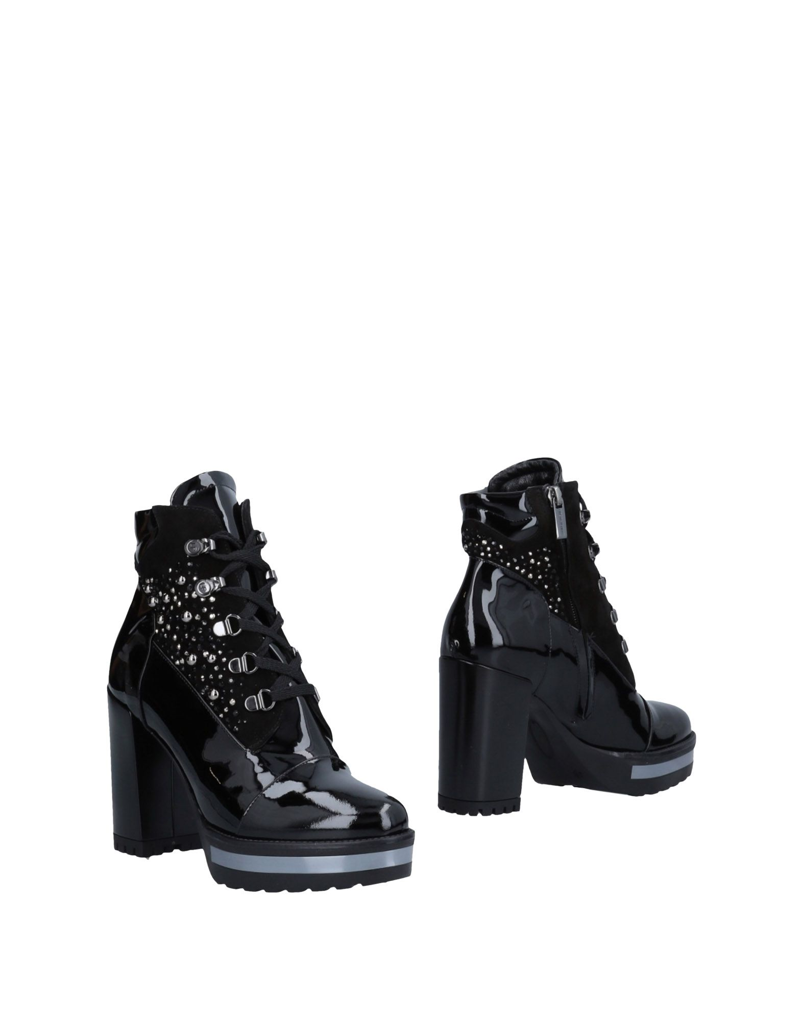 Rabatt Schuhe Loretta Pettinari Stiefelette Damen  11494325PF