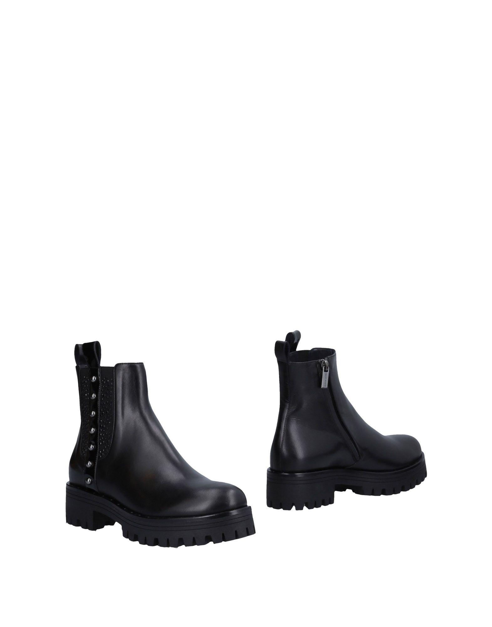 Loretta Pettinari Stiefelette Damen  11494332EWGut aussehende strapazierfähige Schuhe