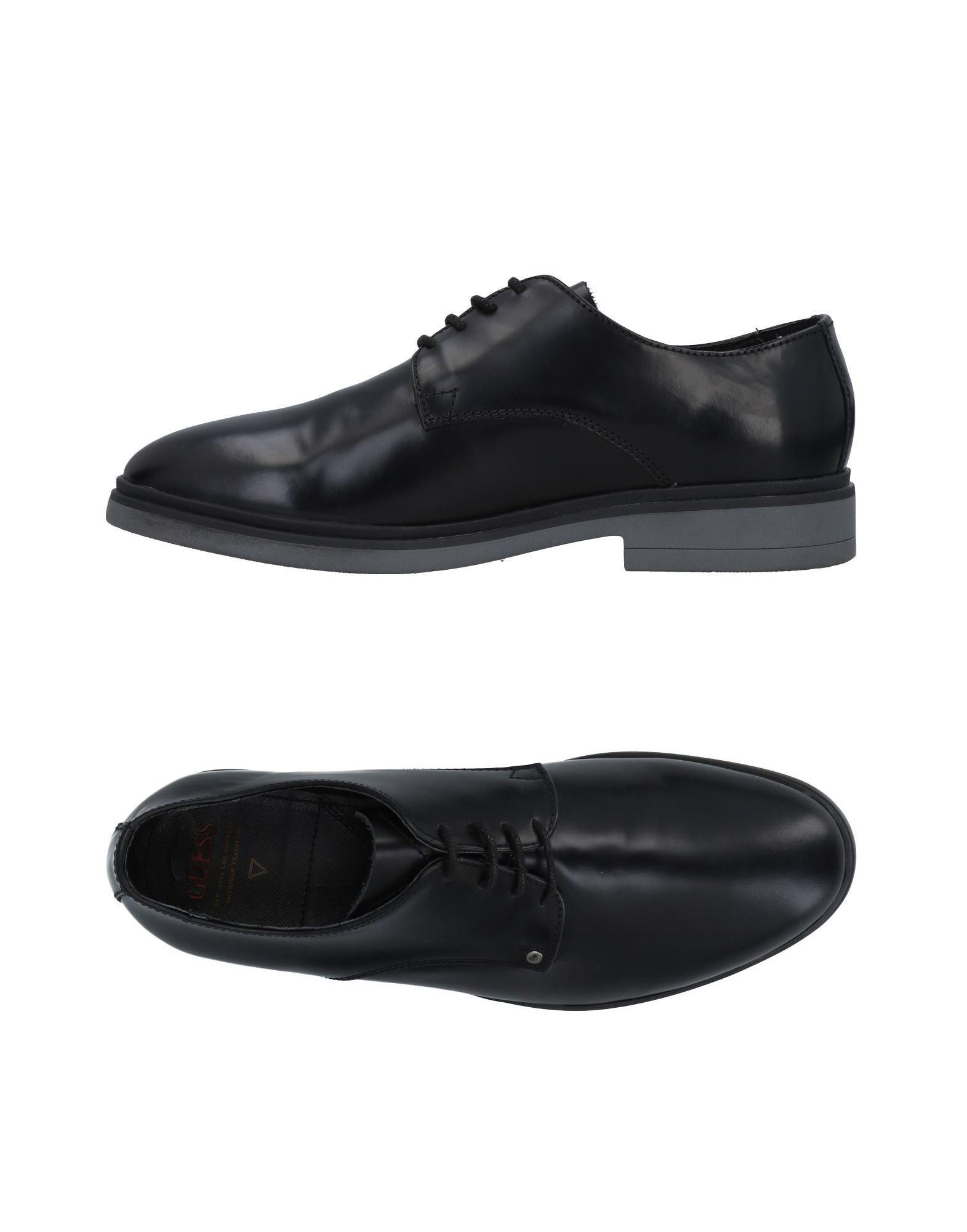Rabatt echte Schuhe Guess Schnürschuhe Herren  11494338CG