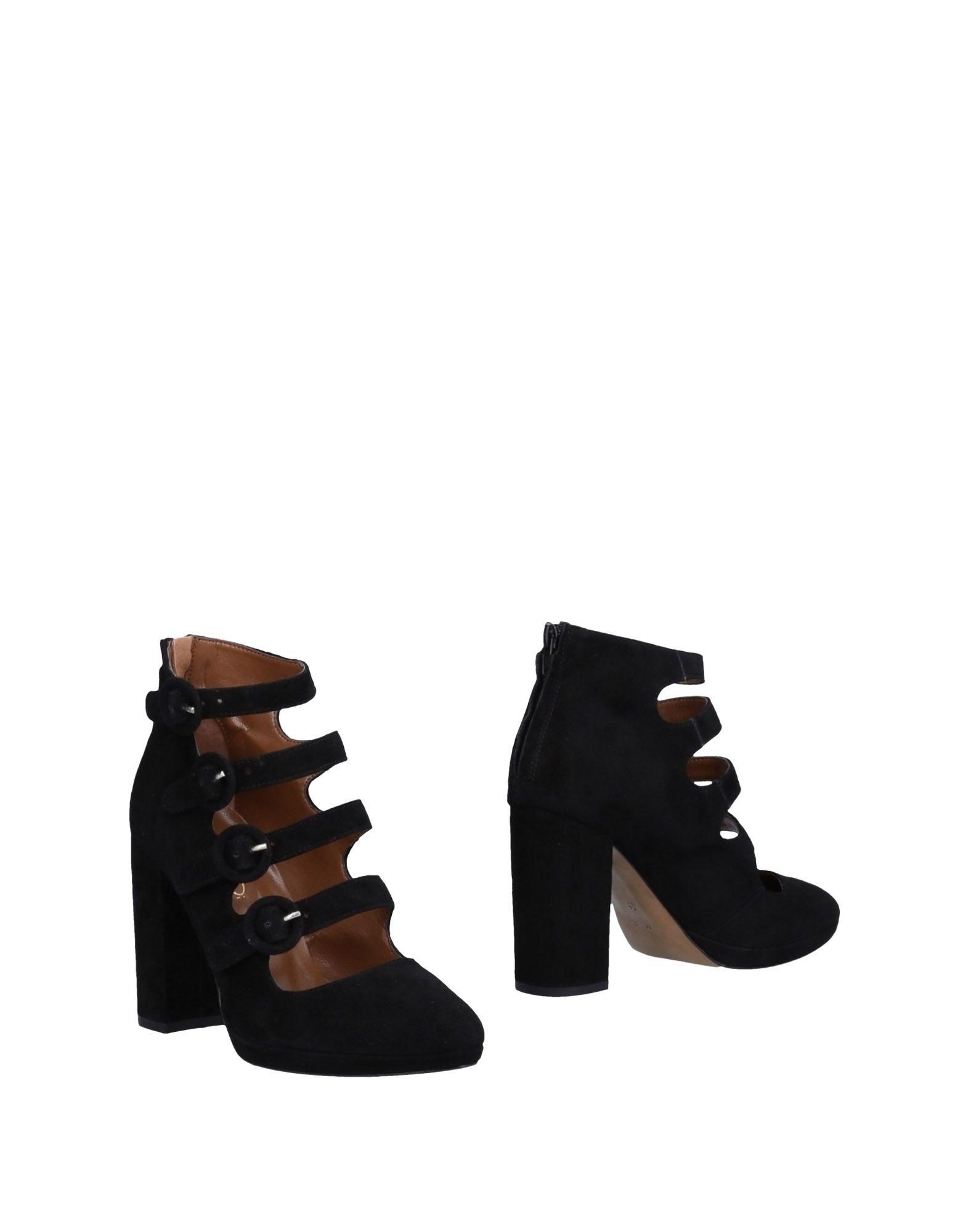 Bianca Di Stiefelette Damen  11494350MX Gute Qualität beliebte Schuhe
