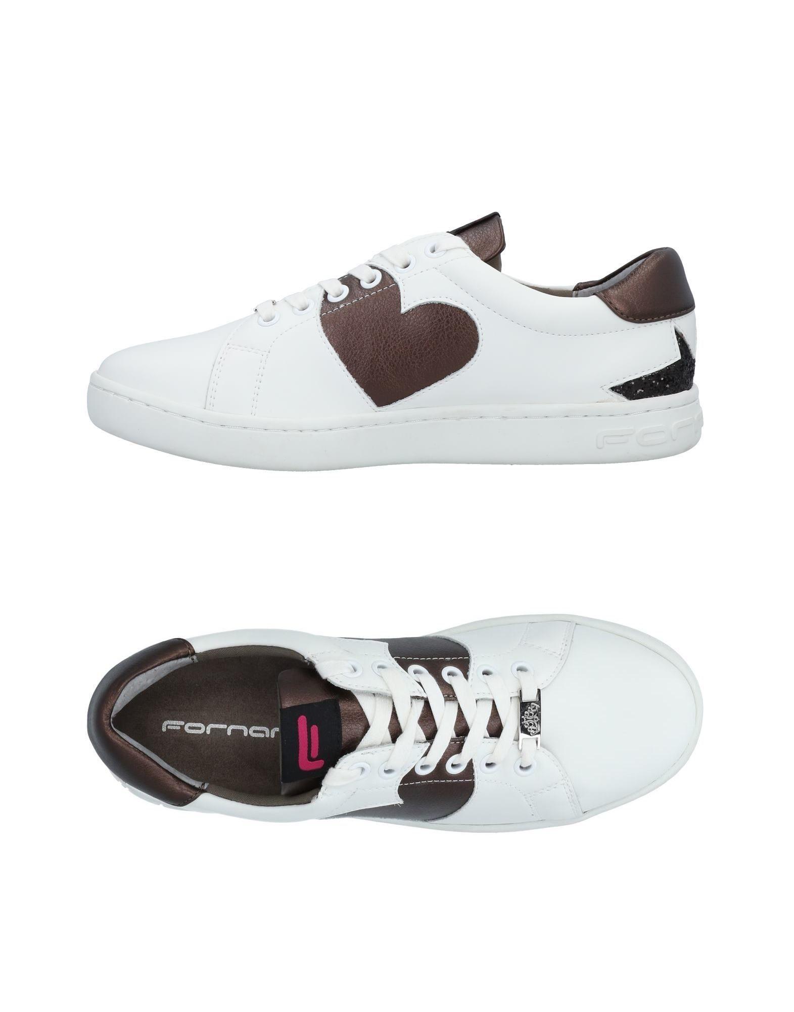 Fornarina Sneakers Damen  11494351EP Gute Qualität beliebte Schuhe
