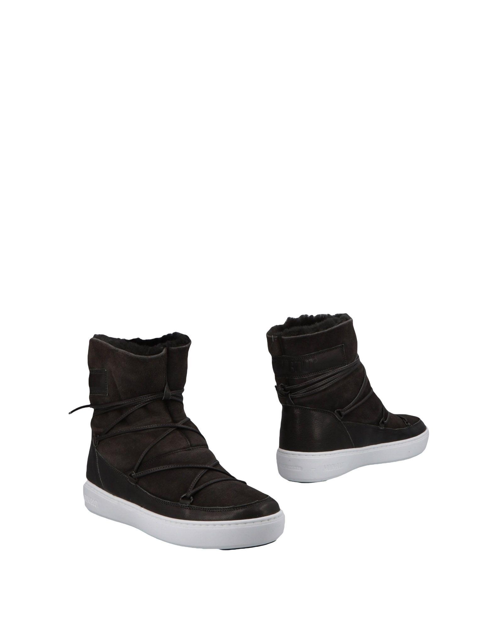 Gut um billige Schuhe  zu tragenMoon Boot Stiefelette Damen  Schuhe 11494359CE 31ee19