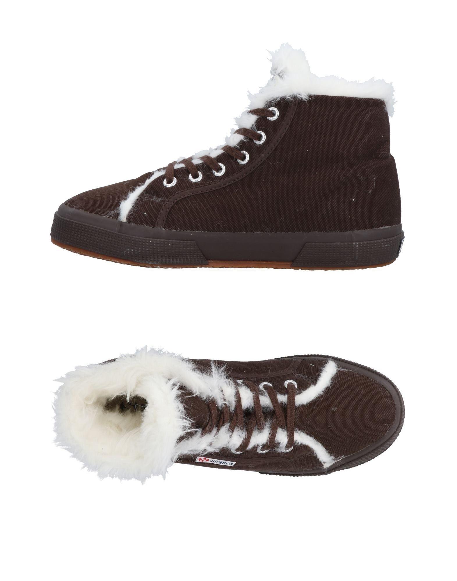 Superga® Sneakers Damen  11494372RD