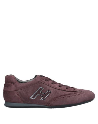 Hogan Sneakers Sneakers Sneakers Bordeaux Hogan Bordeaux Bordeaux Sneakers Hogan Hogan rZwqrp8