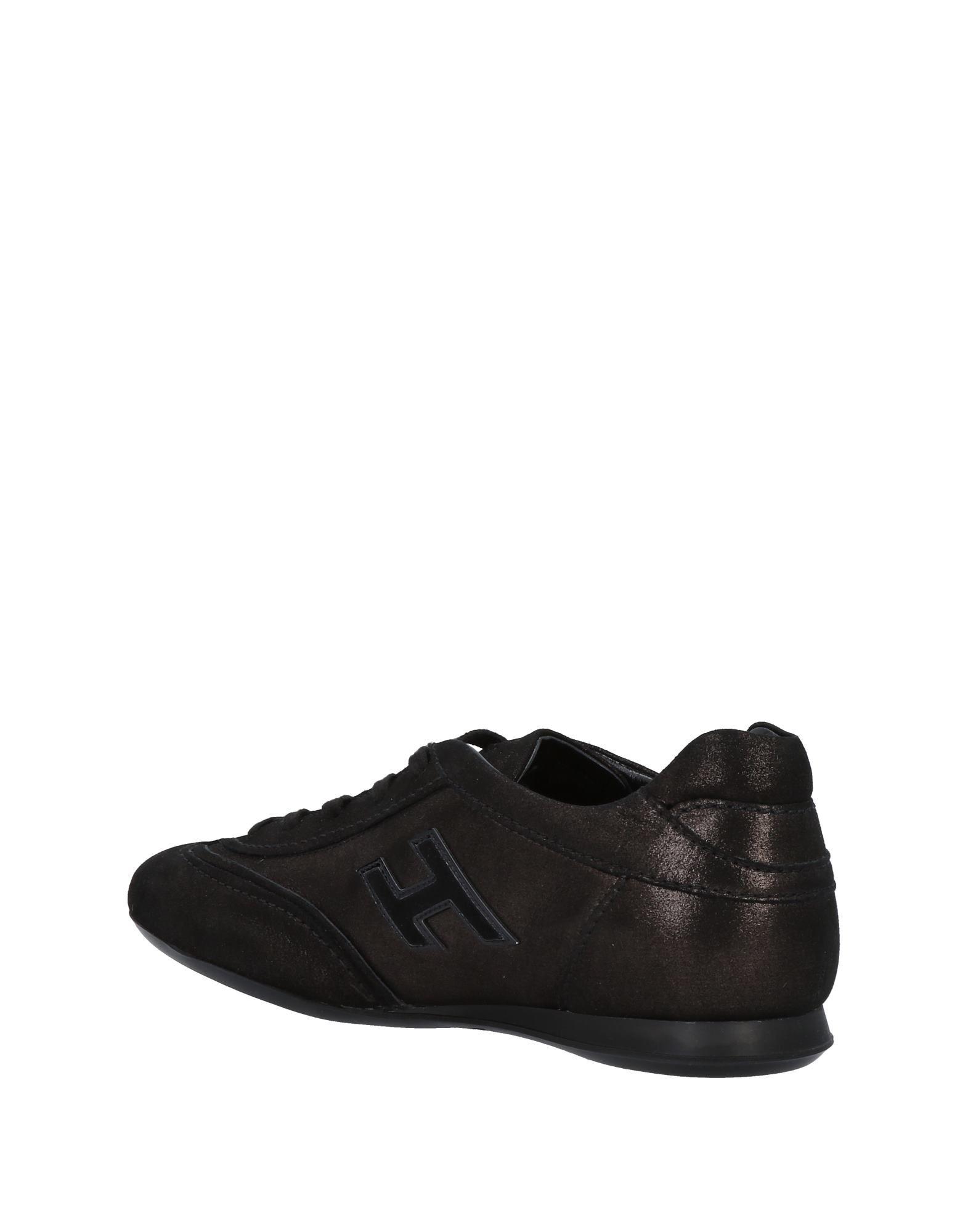 Hogan Sneakers strapazierfähige Damen  11494378NNGut aussehende strapazierfähige Sneakers Schuhe 1b4bd2