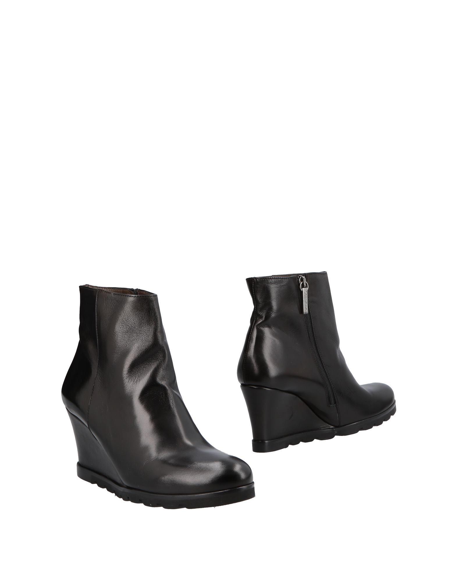 Gut um billige Schuhe zu zu zu tragenCalpierre Stiefelette Damen  11494381TW 7d9a5b