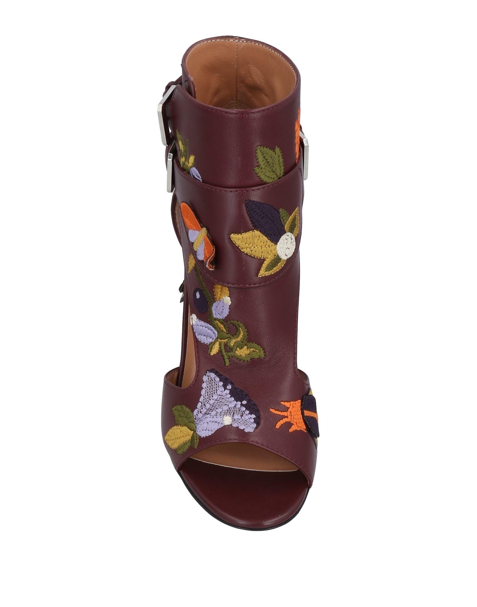 Laurence Dacade Sandalen Damen Schuhe  11494383KMGünstige gut aussehende Schuhe Damen c8f588