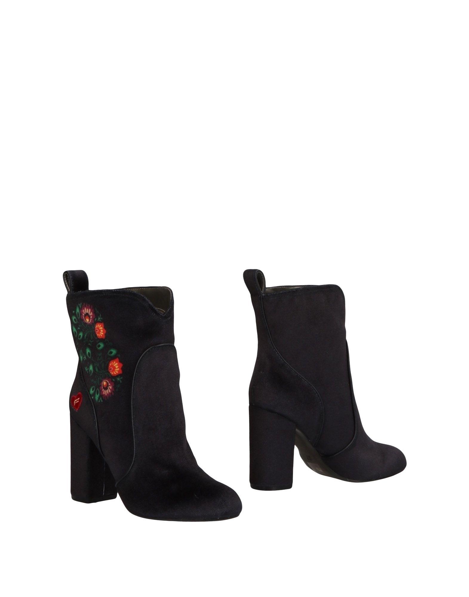 Fornarina Stiefelette Damen  11494388KS Gute Qualität beliebte Schuhe