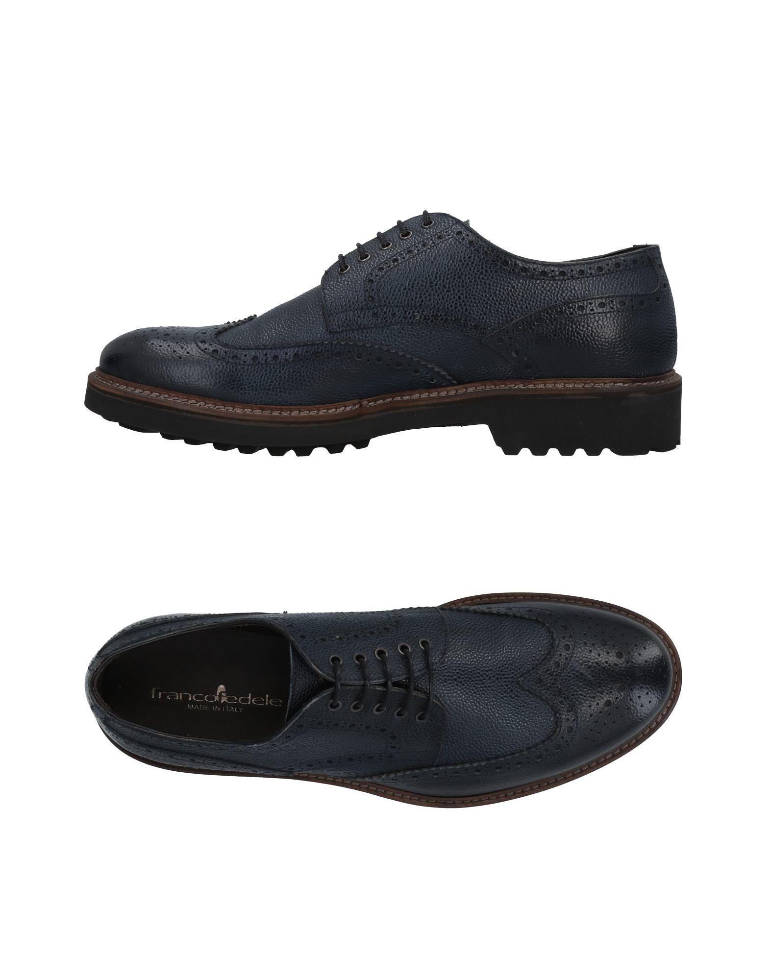 Rabatt echte Schnürschuhe Schuhe Franco Fedele Schnürschuhe echte Herren  11494393TC edd5ec 3f0a2323fd