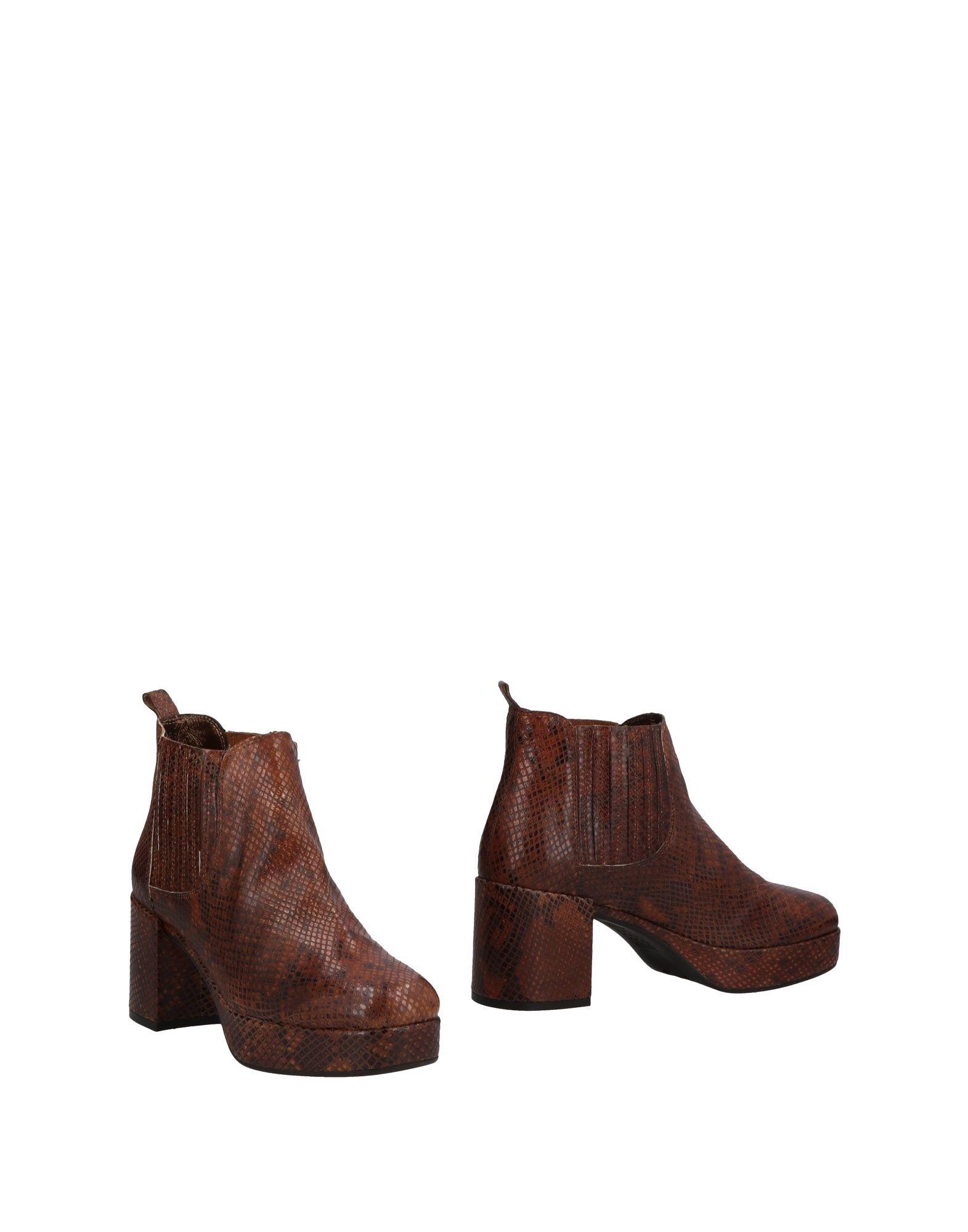 Gut um billige Damen Schuhe zu tragenPf16 Stiefelette Damen billige  11494399MT b288d3