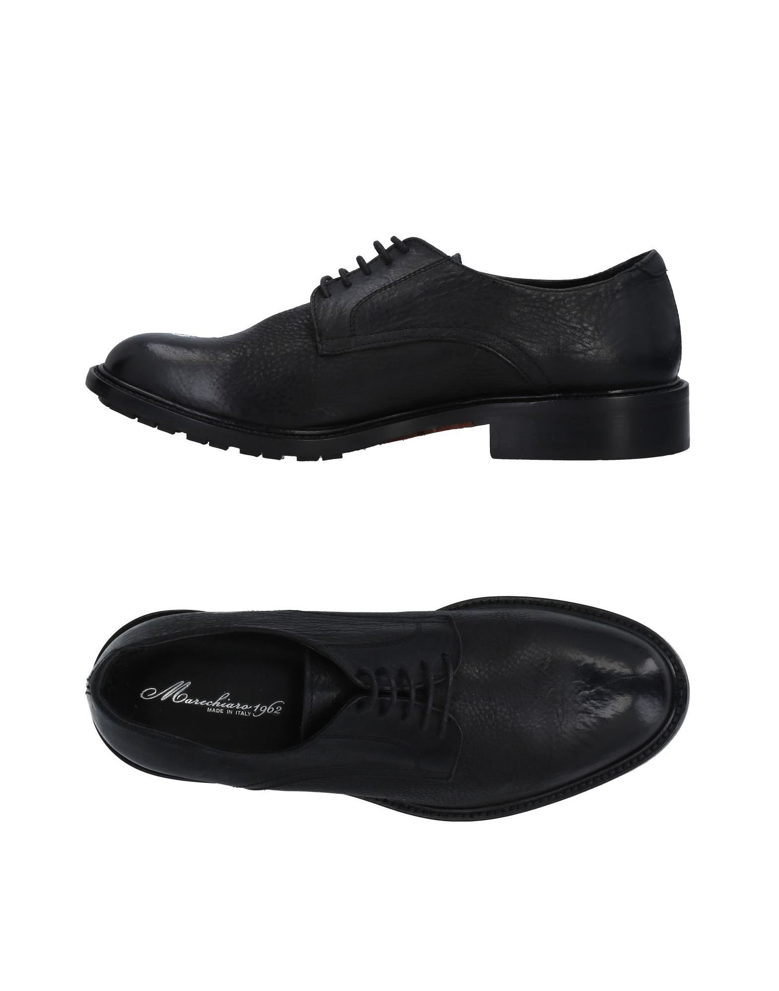 Rabatt Schnürschuhe echte Schuhe Marechiaro 1962 Schnürschuhe Rabatt Herren  11494400SE ec027a