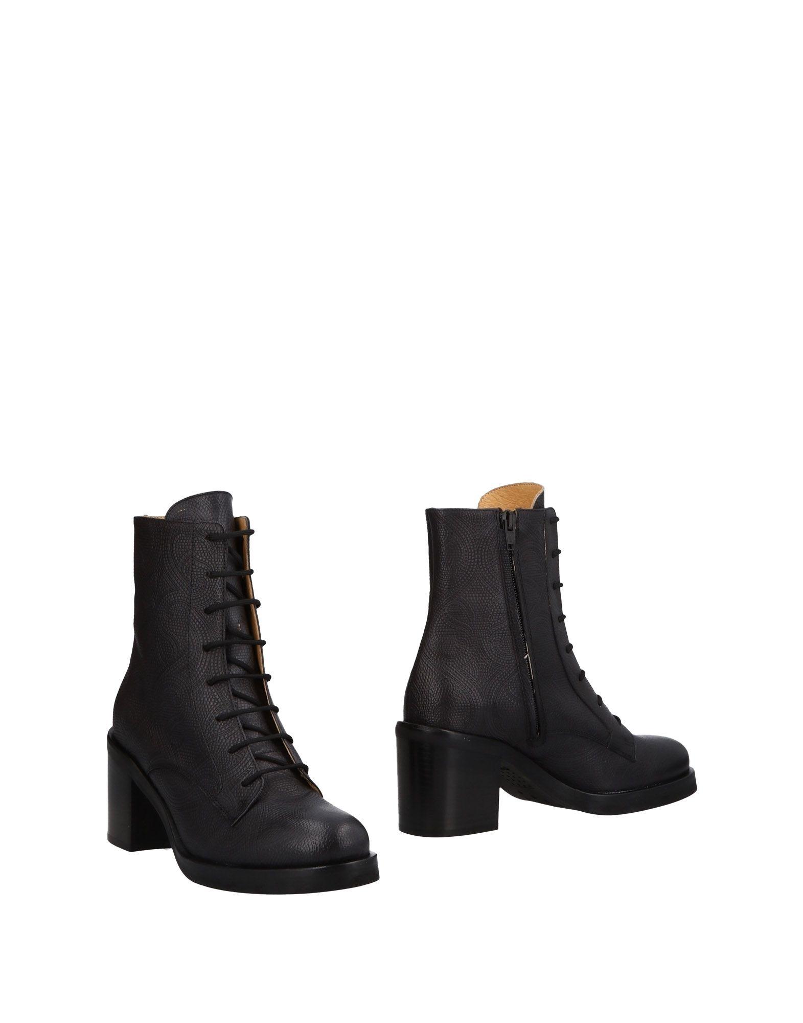 Gut um billige Schuhe  zu tragenPf16 Stiefelette Damen  Schuhe 11494404RL 135395